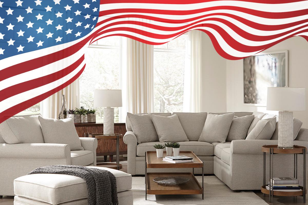 best american-made furniture brands