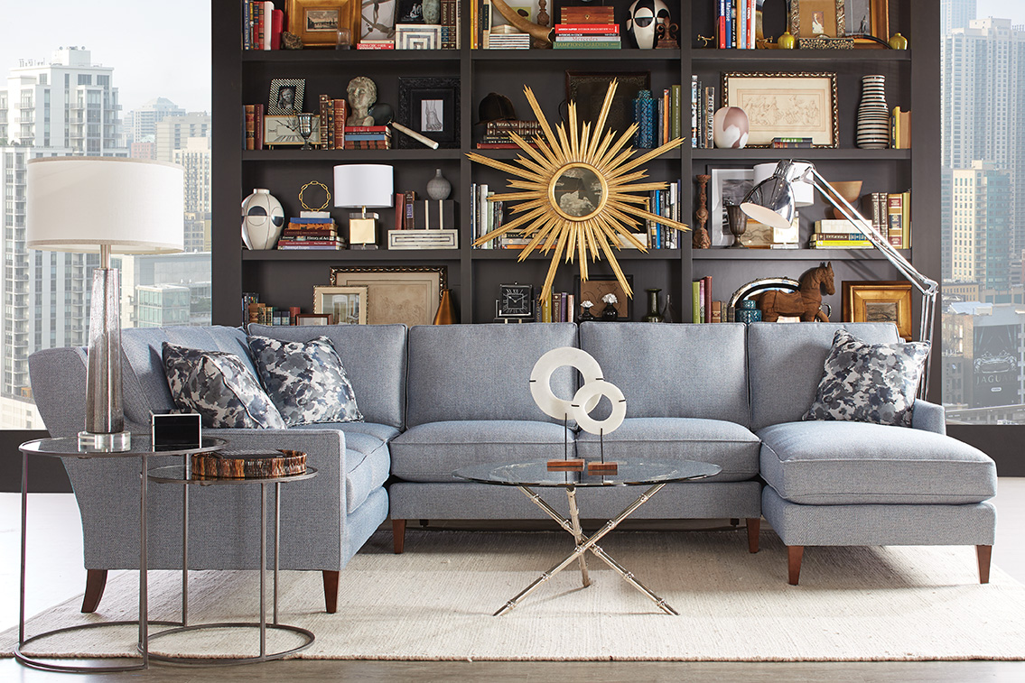 How To Design The Ideal Living Area