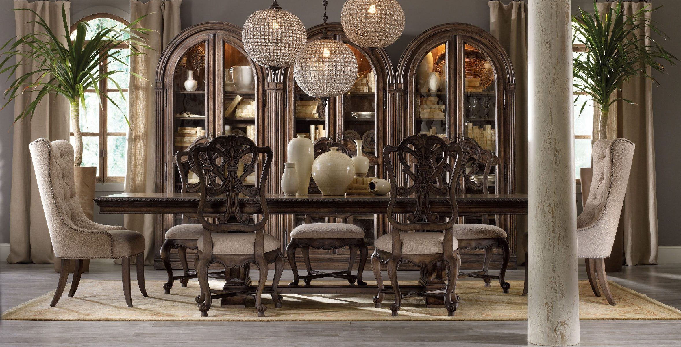 guide to dining room design